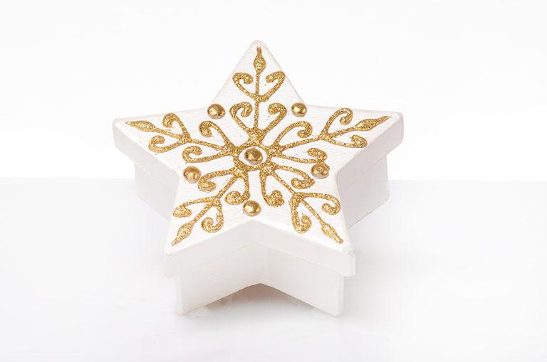 Weihnachtsstern Box